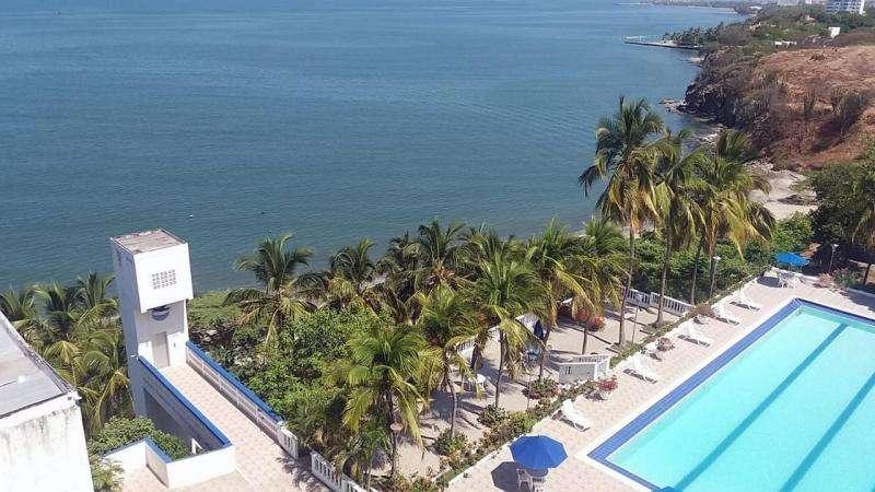 <strong>apartamento</strong> En Venta En Santa Marta Rodadero Cod. VBARG-32078489