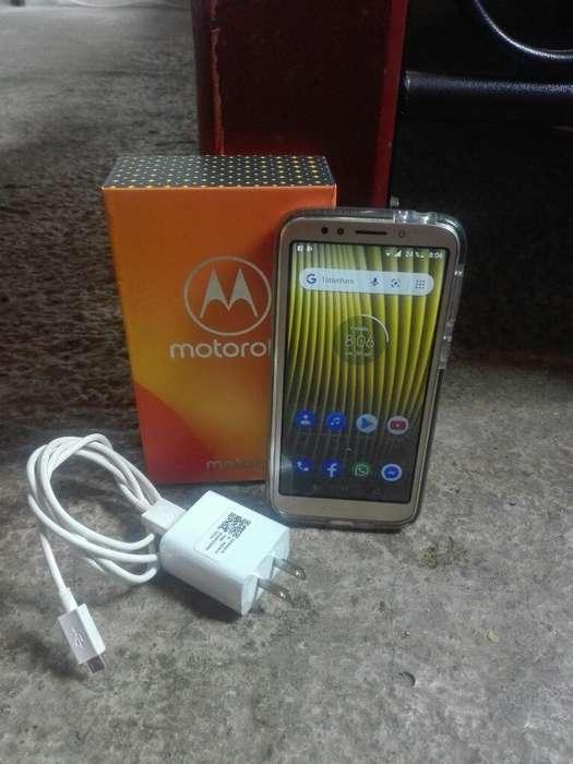 Se Vende Moto E5 Play