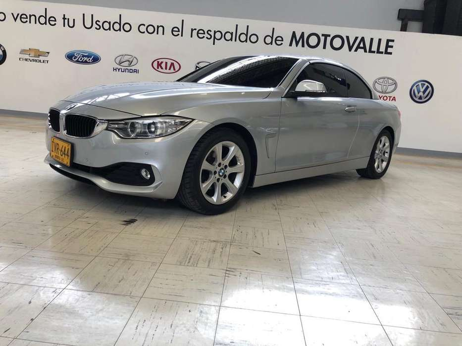 <strong>bmw</strong> Serie 4 2016 - 28000 km