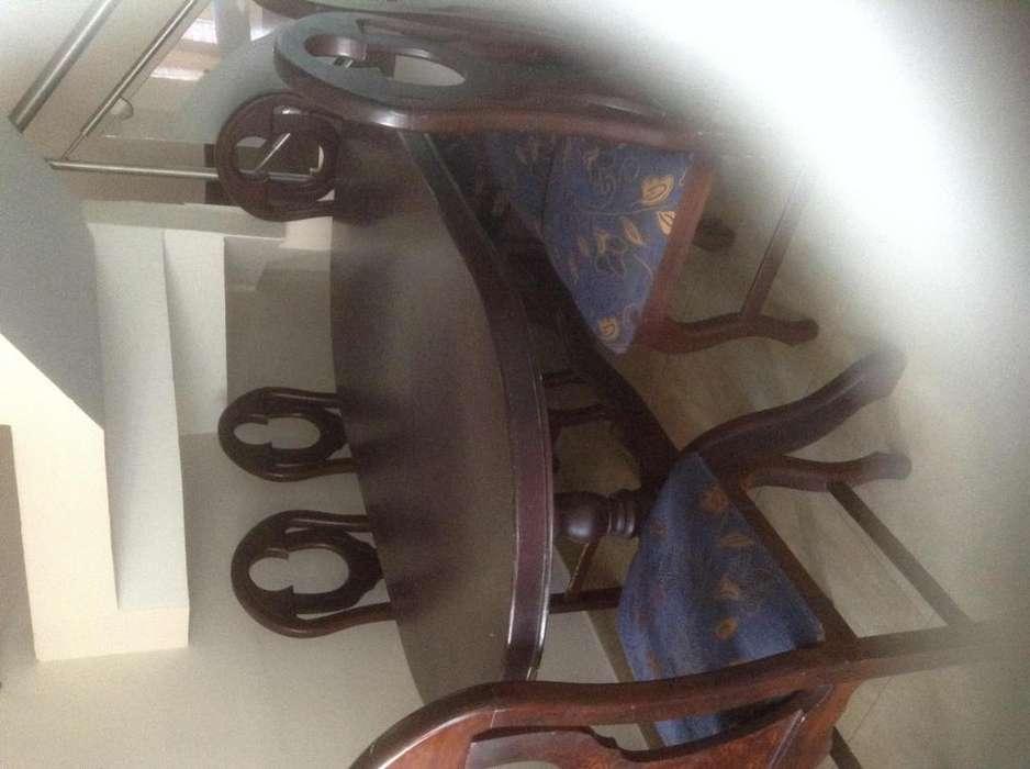 Muebles de <strong>comedor</strong>