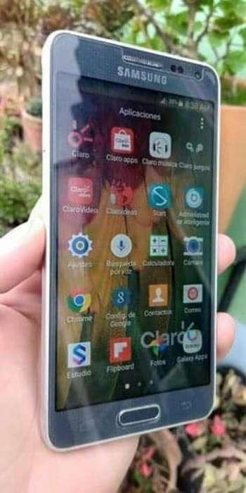Cambio Samsung Galaxy Alpha