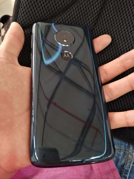 Moto G6 Play (movistar)