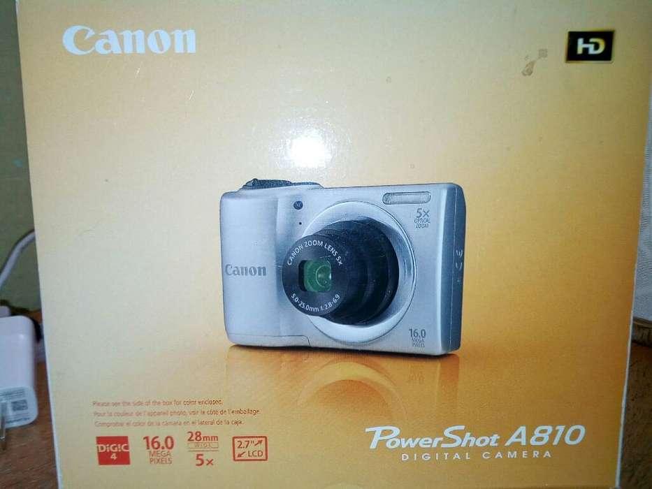 Canon Digital Hd