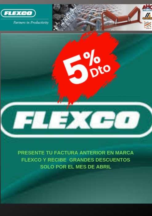 GRAPAS FLEXCO