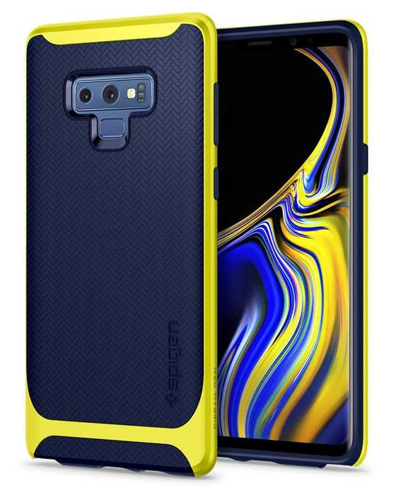 Estuche Spigen Neo Hybrid Samsung Galaxy Note 9 Premiun PAGOS CONTRAENTREGA 3202271232 whatsapp