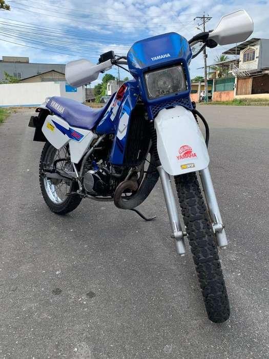 Yamaha Dt200 Standar Original