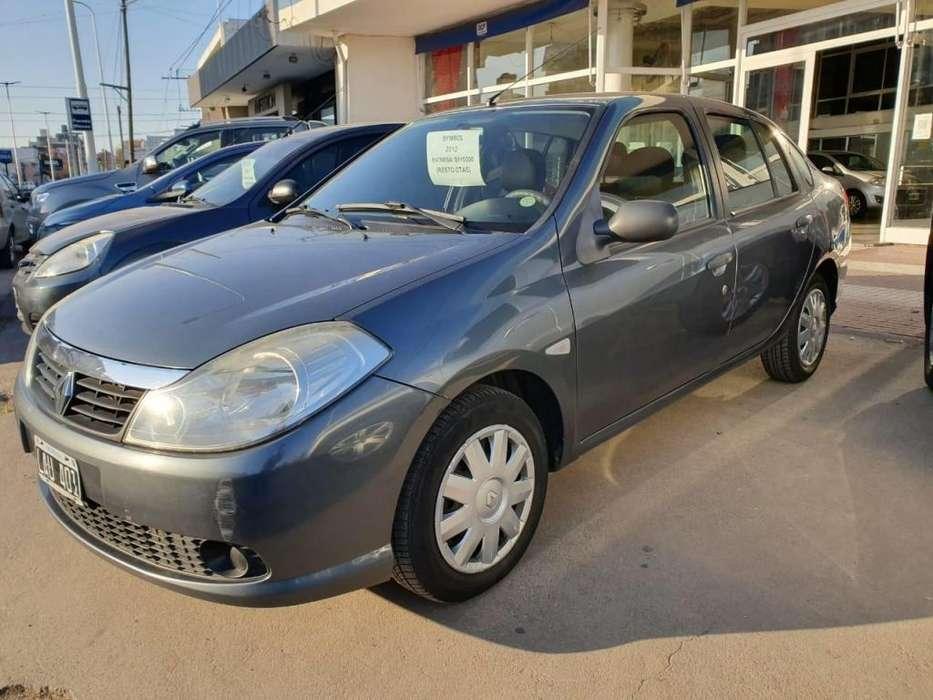 Renault Symbol 2012 - 150000 km