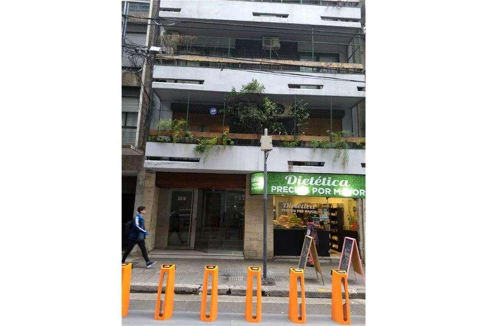 Departamento Venta Palermo 3 amb y dependencias
