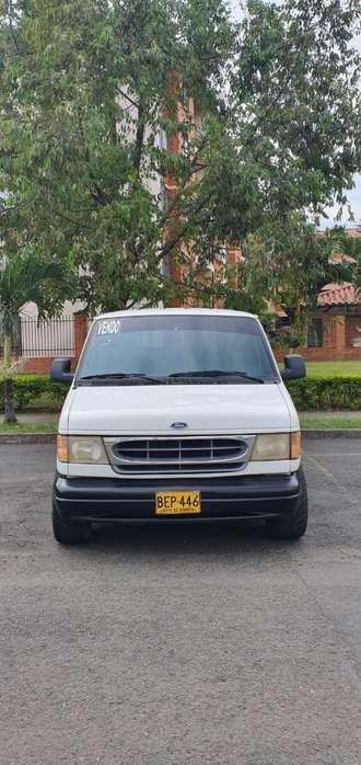 Ford Econoline 1995 - 81000 km