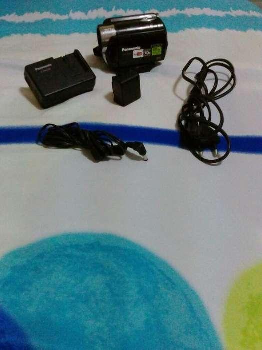 Video Camara Panasonic Ultra Hdd