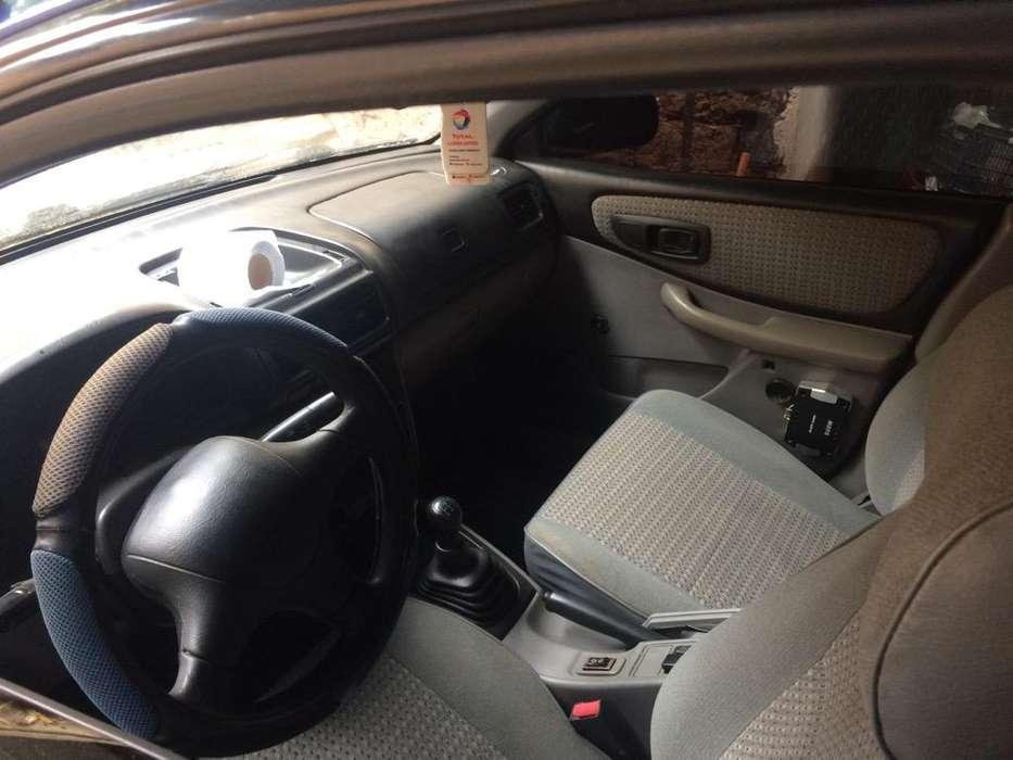 Subaru Impreza 1998 - 150 km