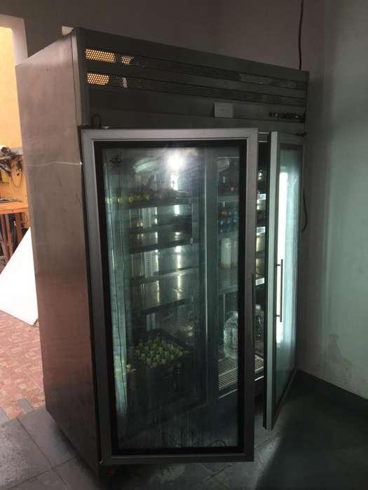 Vendo Nevera Refrigeradora