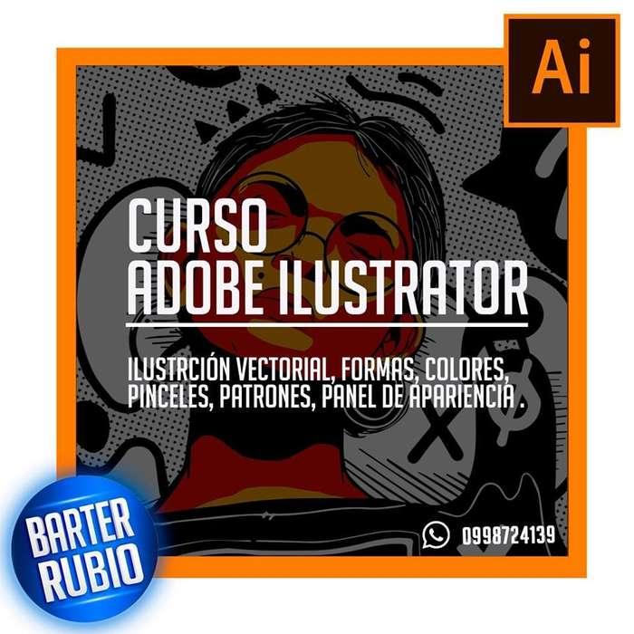 Curso Completo Adobe Ilustrador