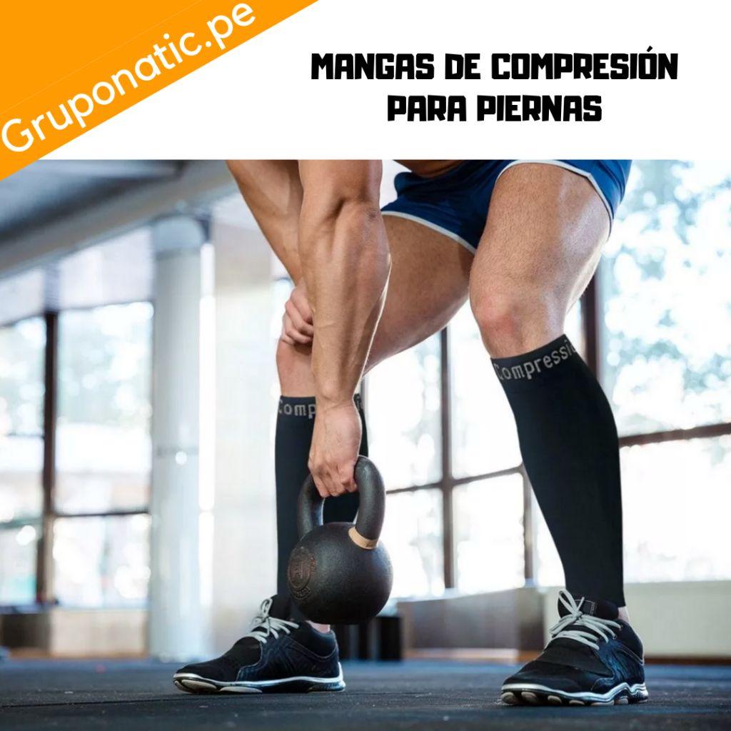 Mangas De Compresión Para Piernas Deportes Gruponatic San Miguel Surquillo Independencia La Molina Whatsapp 941439370