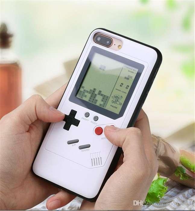 Carcasa Tetris iPhone Xr