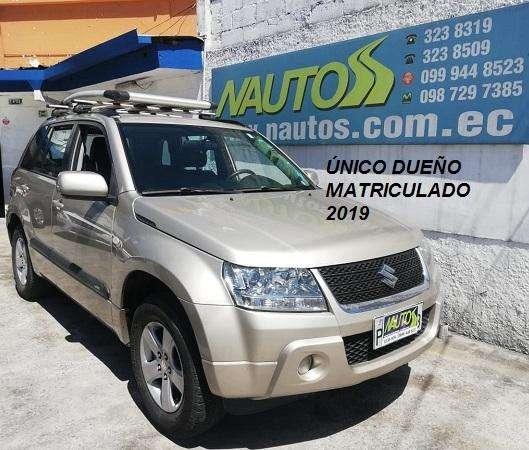 Suzuki Grand Vitara SZ 2013 - 115000 km