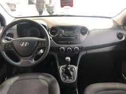 Hyundai Grand i10 MT 4X2 1000CC 2016