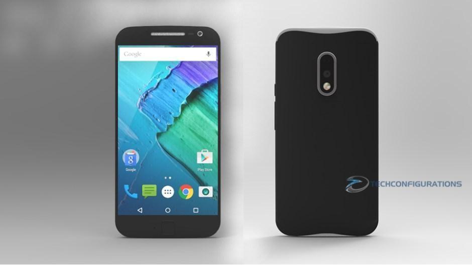 6c82f5eb077 Motorola Moto G6 PLUS