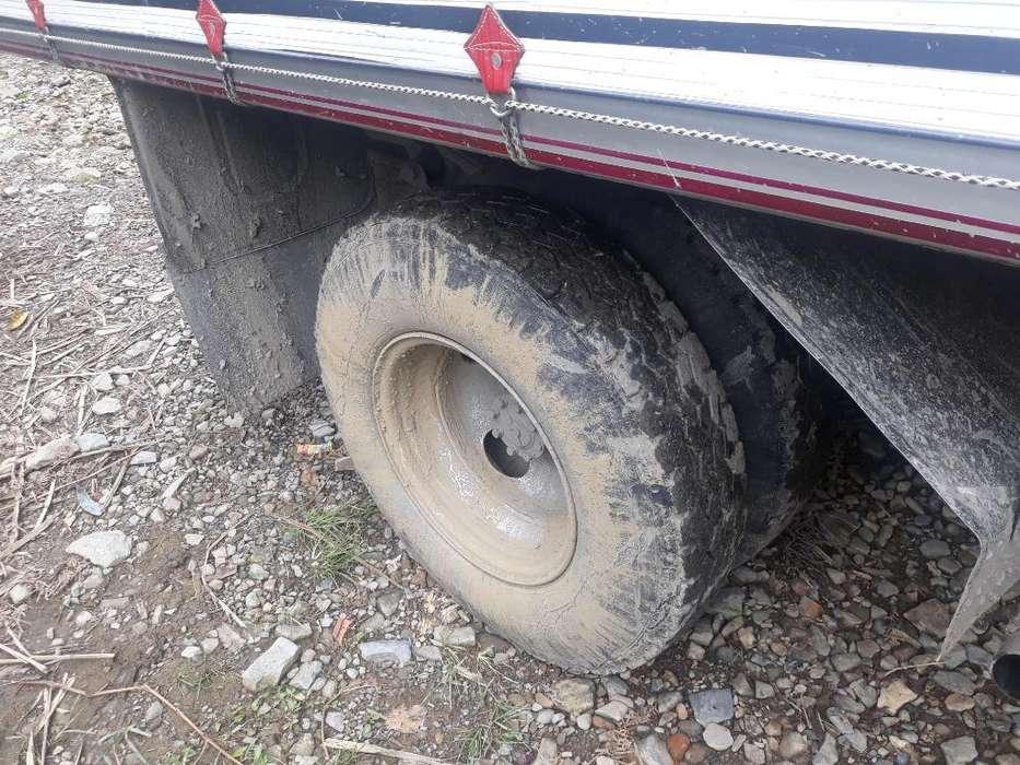 Camioneta F 350 Vendo Permuto