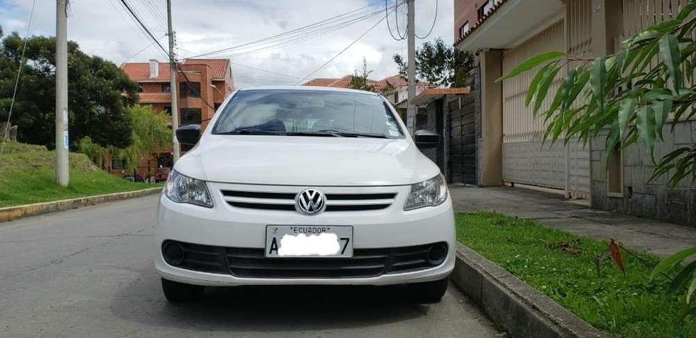 Volkswagen Gol 2012 - 59000 km