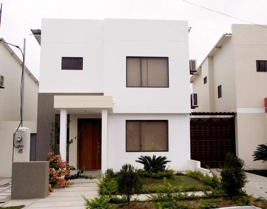 Rento Casa en <strong>ciudad</strong> Sol Ruta Spondylus