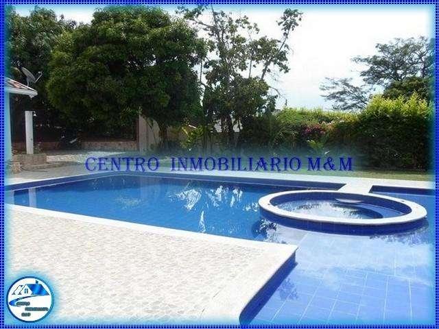 TRANQUILIDAD Y CONFORT Fincas en San jerónimo Antioquia