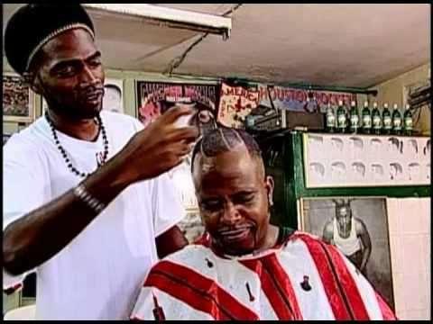 se necesita peluquerobarbero