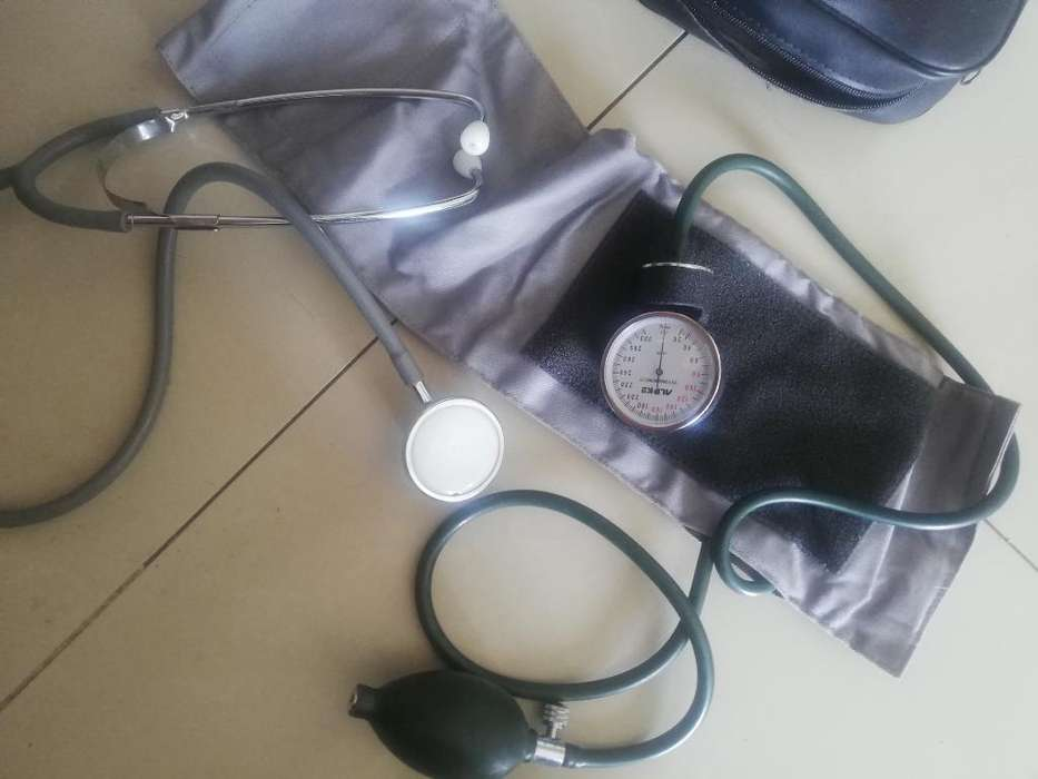 Tensiometro Fonendoscopio