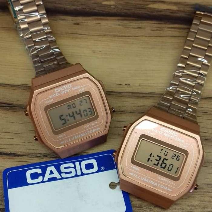 7747cec7049e Precio de relojes casio - Cali