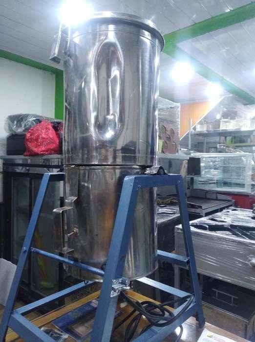 Licuadora Industrial