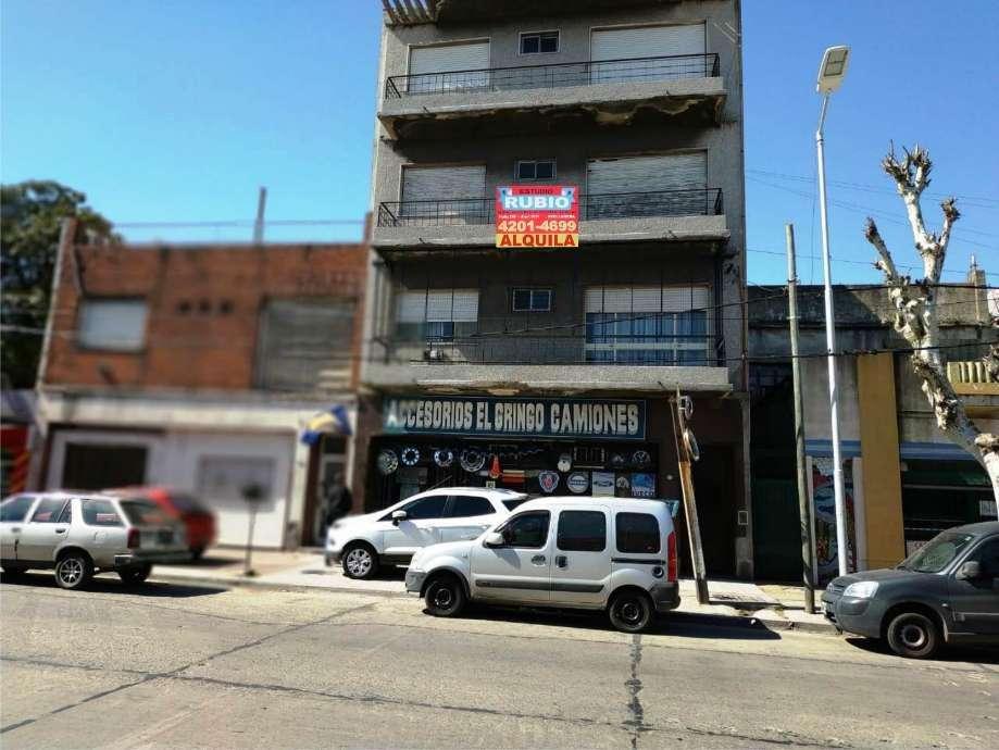 Departamento Tipo Casa en alquiler en Dock Sud