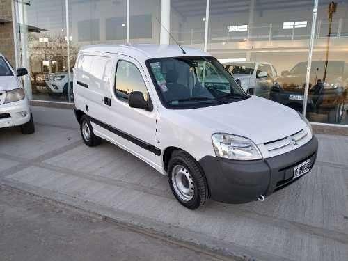 Peugeot Partner 2014 - 112000 km