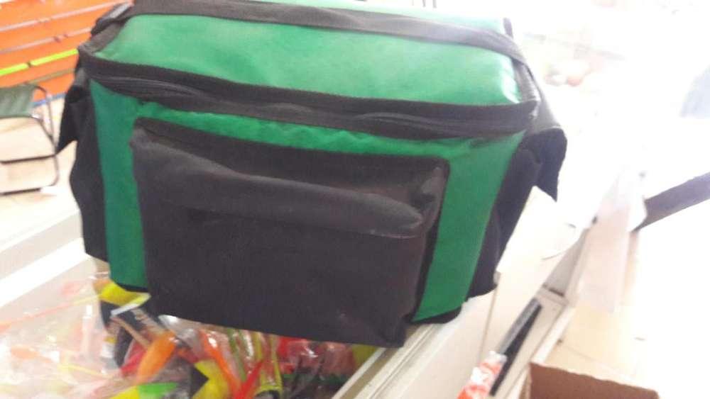 bolso pesca 990