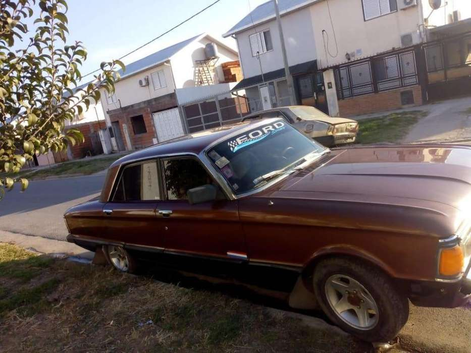 <strong>ford</strong> Falcon 1986 - 666666 km