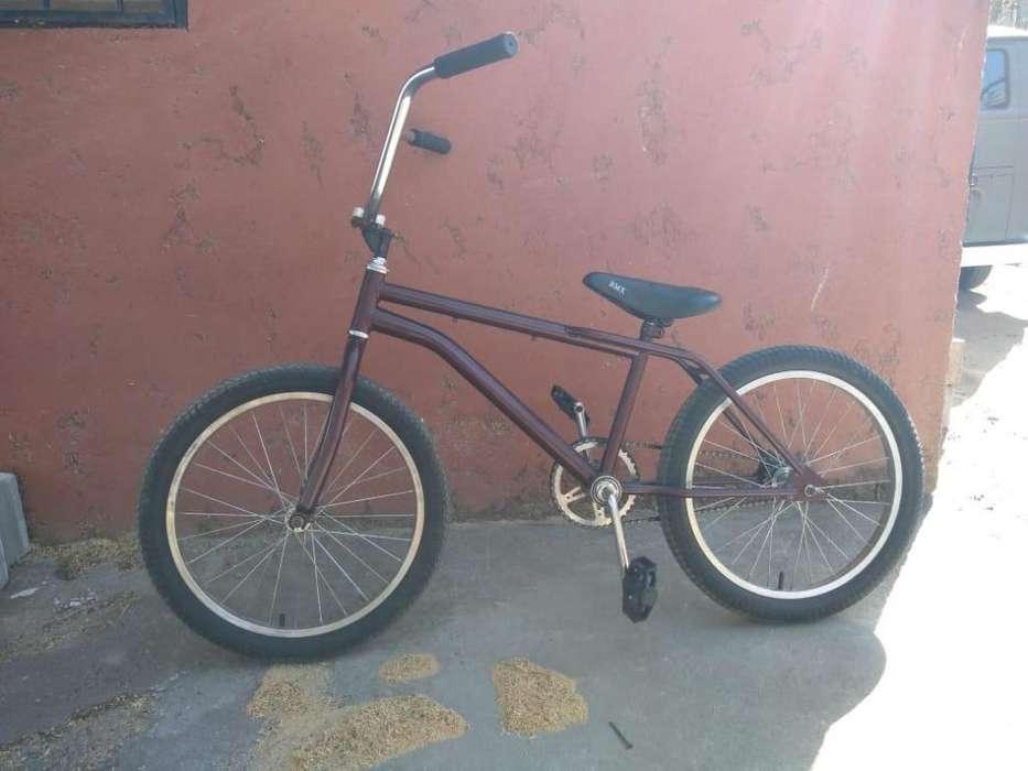 Bici Rodado 20 Exelente Estado