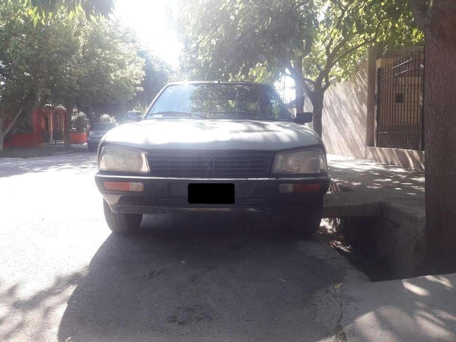 Peugeot 505 1992 - 900000 km