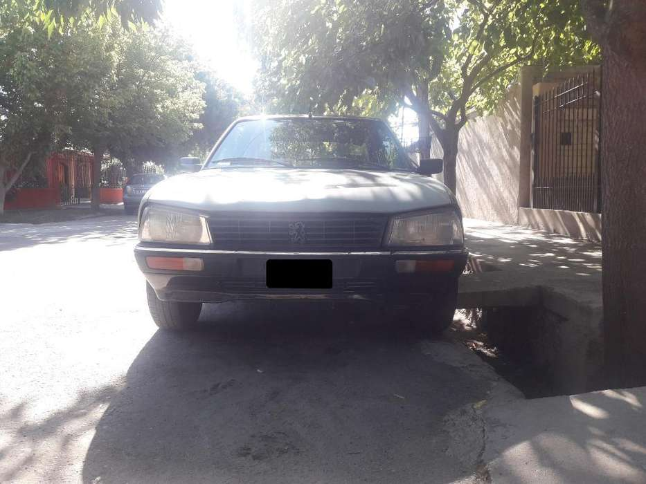 <strong>peugeot</strong> 505 1992 - 900000 km