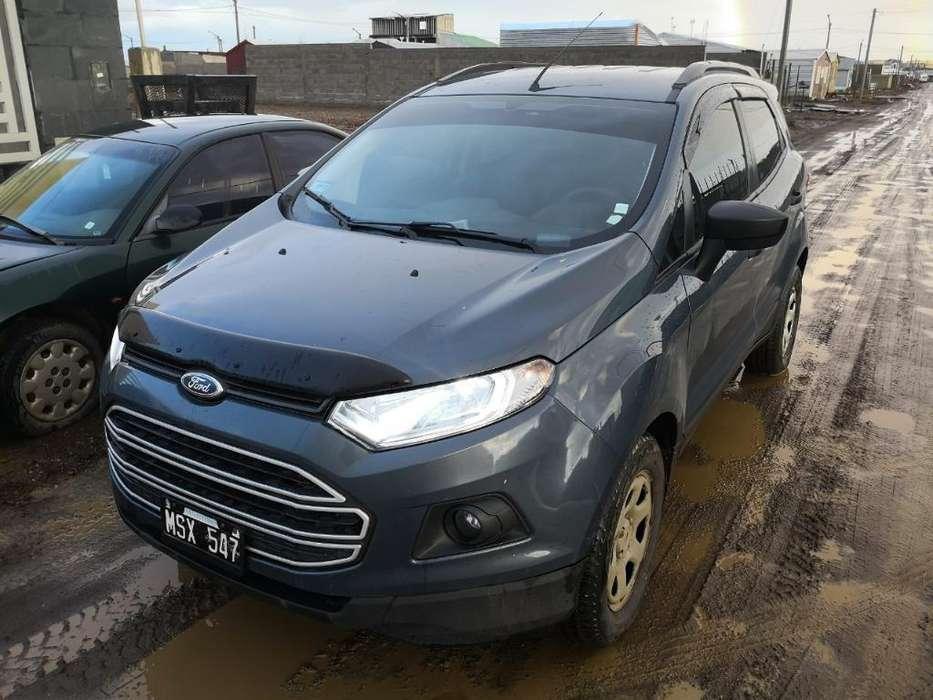 Ford Ecosport 2013 - 94000 km