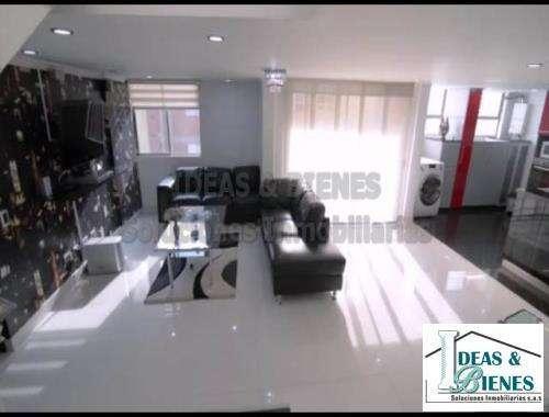 Apartamento Duplex En Venta Envigado Sector Otra <strong>parte</strong>: Código 659532
