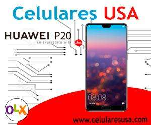 Huawei P20 128gb 4gb Ram Sellado Tienda San Borja. Garantía.