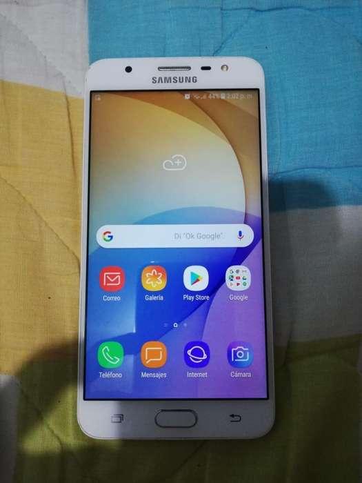 Vendo Samsung Galaxi J7 Prime