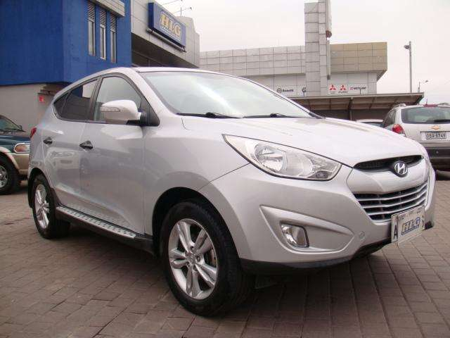 Hyundai Otro 2013 - 130000 km