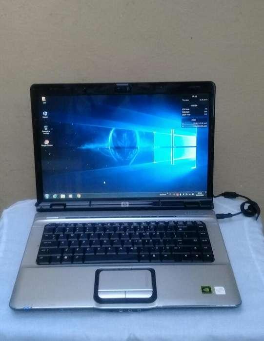 Optima Laptop Hp Dv 6000 Intel Core I5