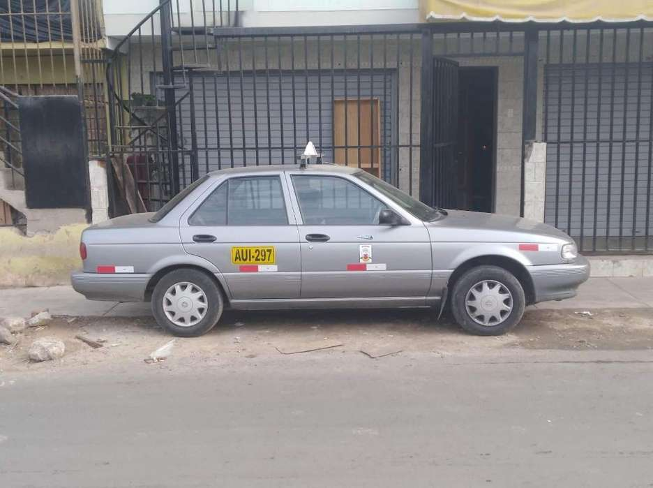 Alquilo Taxi Gnv