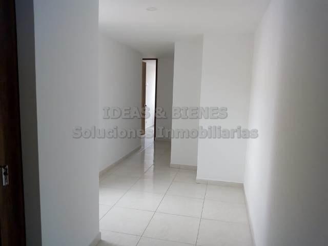 Apartamento En Venta Medellín Sector Santa Monica Código.808517