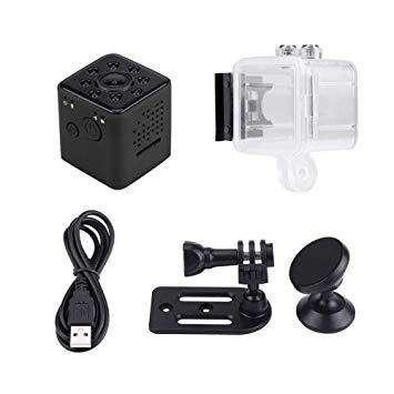 Mini camara 1080p