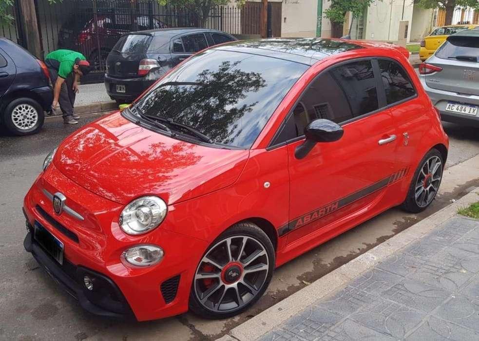 Fiat 500 2018 - 25000 km