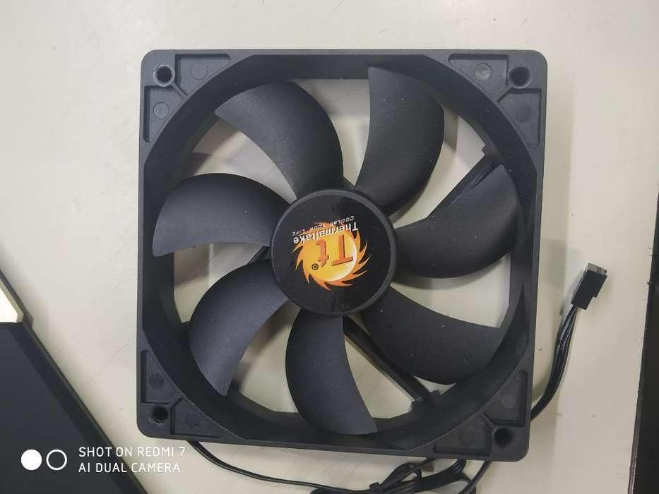 Ventilador Thermaltake