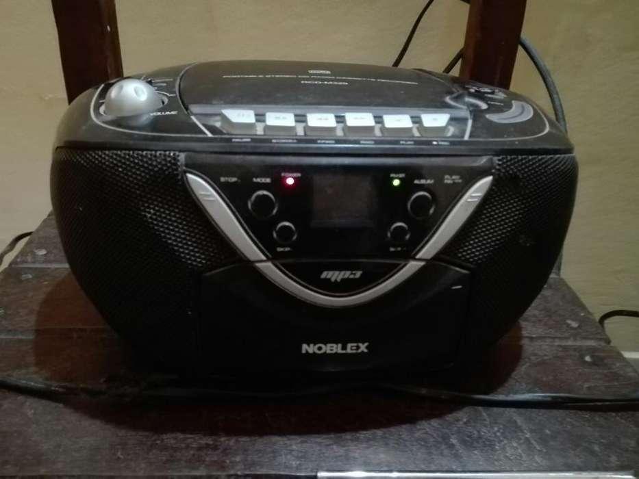 Radio Noblex