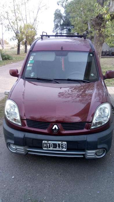 Renault Kangoo  2009 - 148000 km